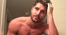 "Nick Bateman è il più bello di Instagram ""Ha oltre 4milioni di fan"" -Foto/Video"