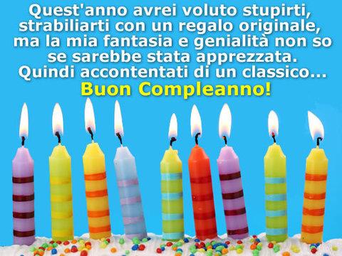 Buon Compleanno Immagini E Frasi Per Auguri Su Whatsapp E Facebook