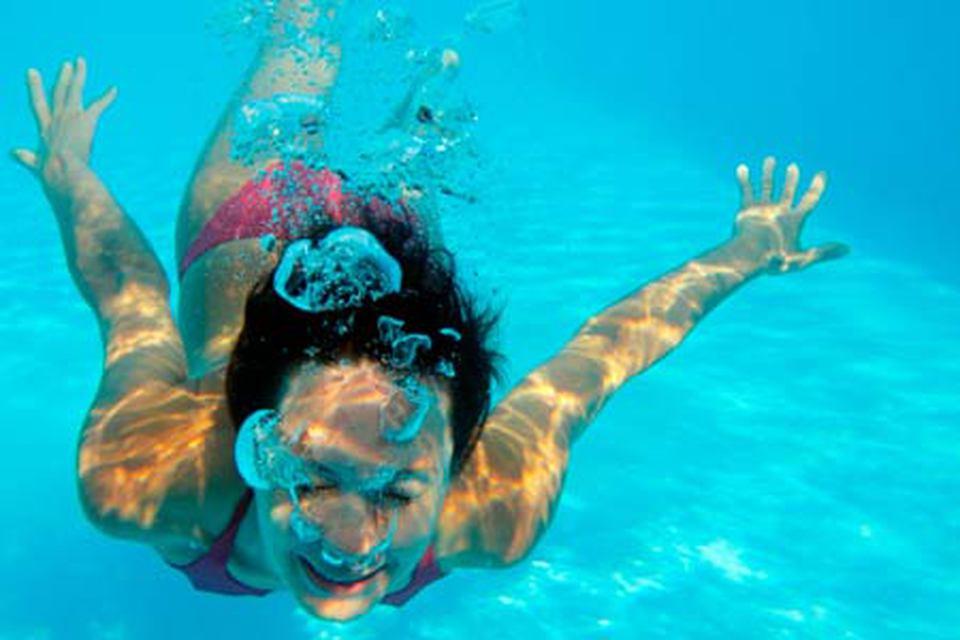 Bagno in mare dopo mangiato i medici si pu ecco le vere cause di morte in acqua sanitu00e0 - Bagno dopo mangiato ...