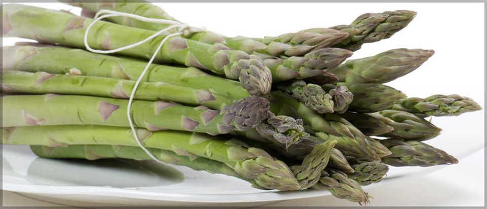 asparagi ed erezione