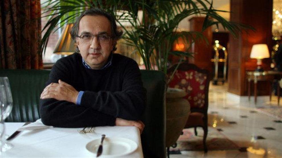Sergio marchionne e la sua vita privata tenuta 39 segreta for La sua e la sua costruzione