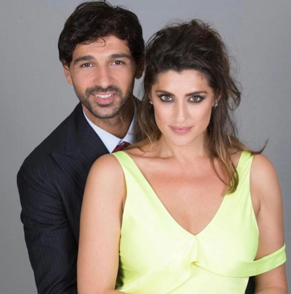 Elisa Isoardi e Raimondo Todaro a Ballando con le stelle, lui ammette:  «Chissà, magari finiamo innamorati»