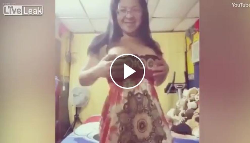 Insegnante studenti porno video