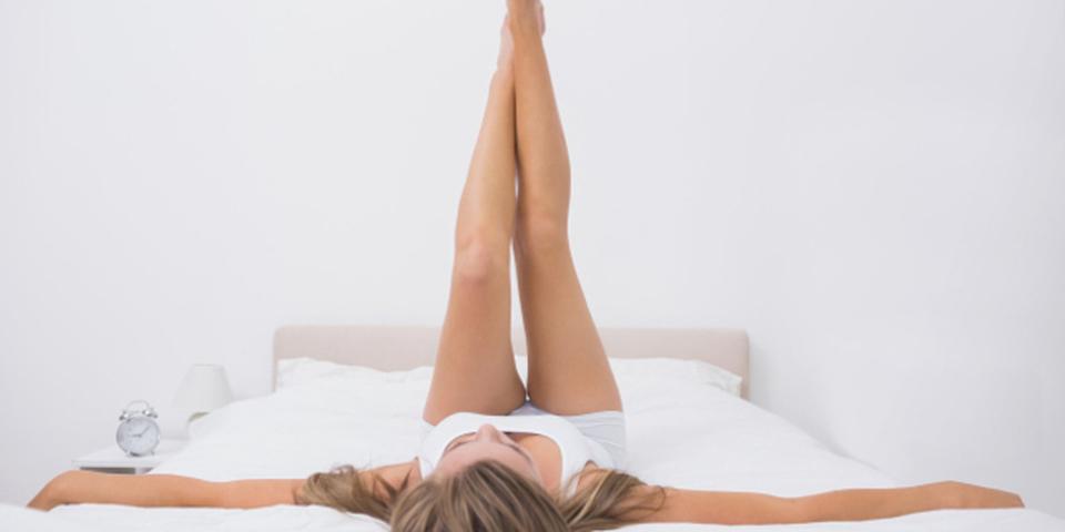 Compilation di orgasmi femminili a ripetizione.