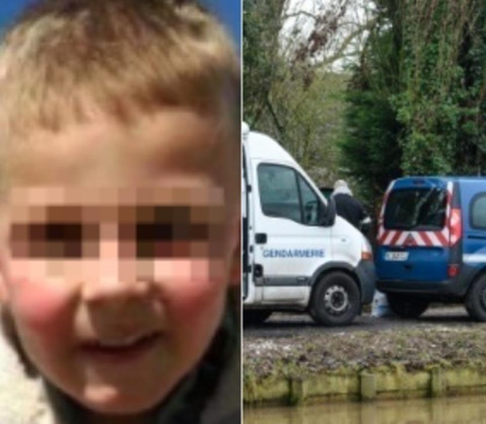 Bimbo di 5 anni fa la pip nel letto umiliato e ucciso di botte dai genitori esteri - Pipi a letto 6 anni ...