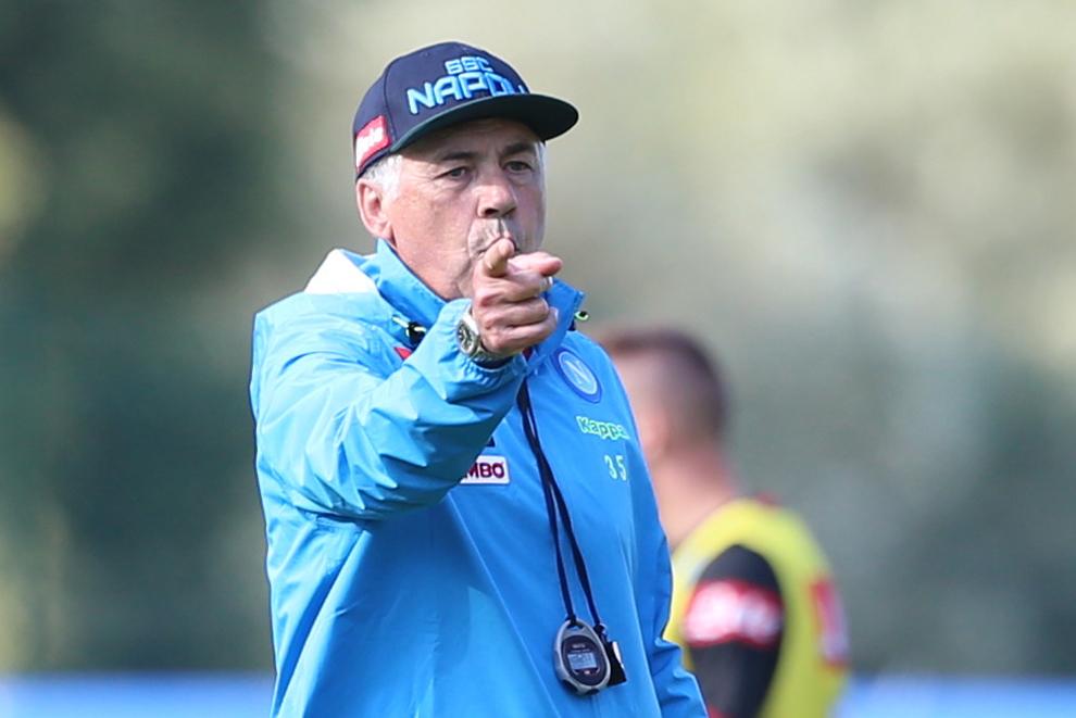 Calendario Serie A Del Napoli.Calendario Napoli 2018 19 Date Anticipi Posticipi Orari