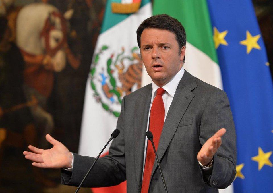 Renzi avverte il pd e 39 il momento pi difficile della for Attuale legislatura
