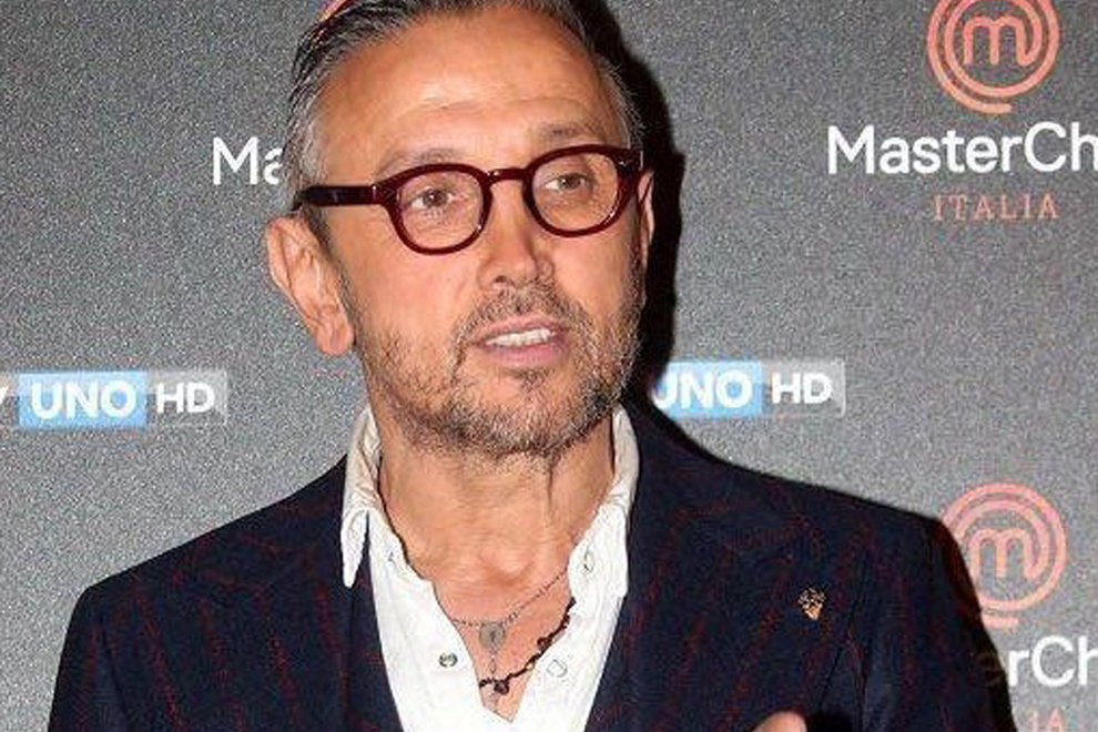 Bruno Barbieri confessa i suoi rimpianti: Sono un single incallito