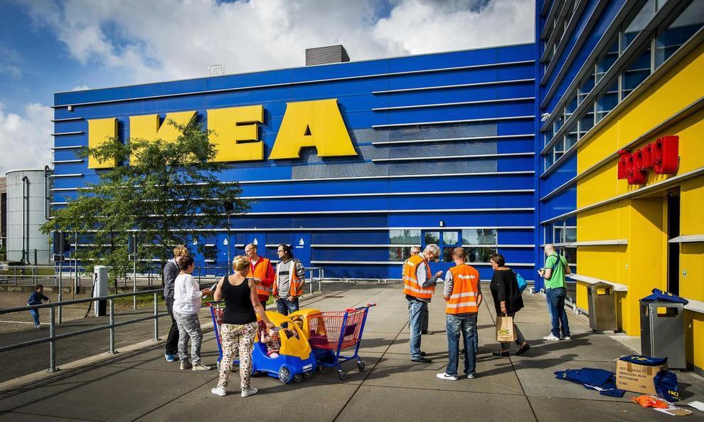 Ikea mobili low cost a spese dei contribuenti l 39 azienda for Mobili low cost
