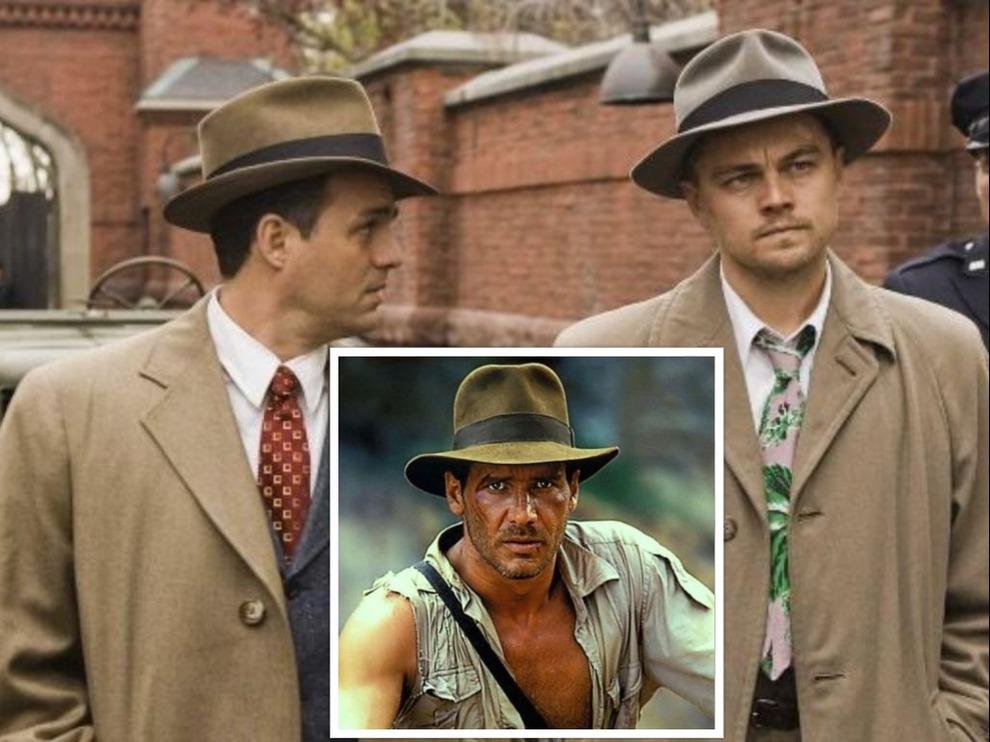 Borsalino fallisce  i cappelli della fabbrica made in Italy hanno fatto la  storia del cinema d998c6fcd12b
