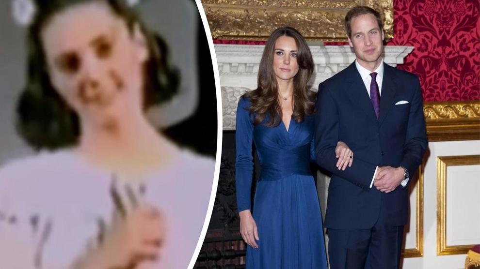Matrimonio Kate Middleton : Kate middleton il matrimonio con william nel destino lo
