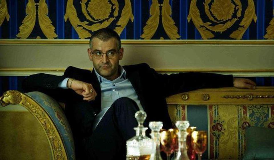 Il Savastano di Gomorra sbarca negli Usa: sarà protagonista nella serie «Hannibal»