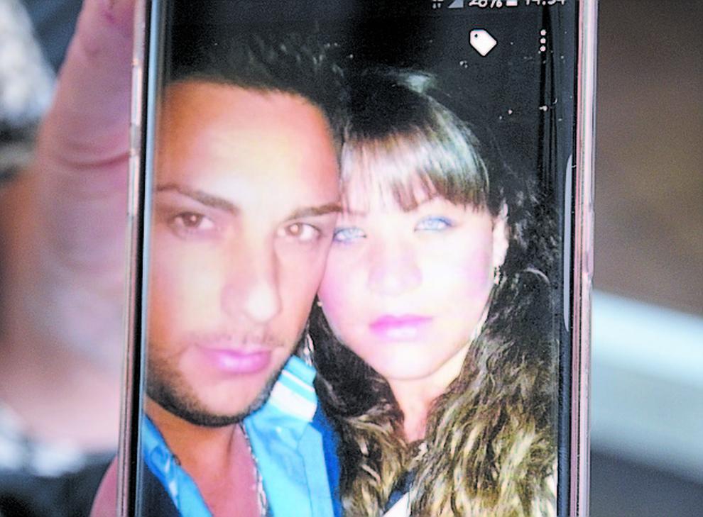 Il dramma di stefania uccisa dal marito lo stato for Alto pericolo il tuo account e stato attaccato