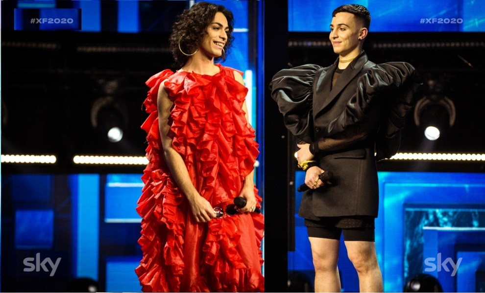 X Factor 2020, quarta puntata: eliminati Blue Phelix e Vergo, torna  Alessandro Cattelan