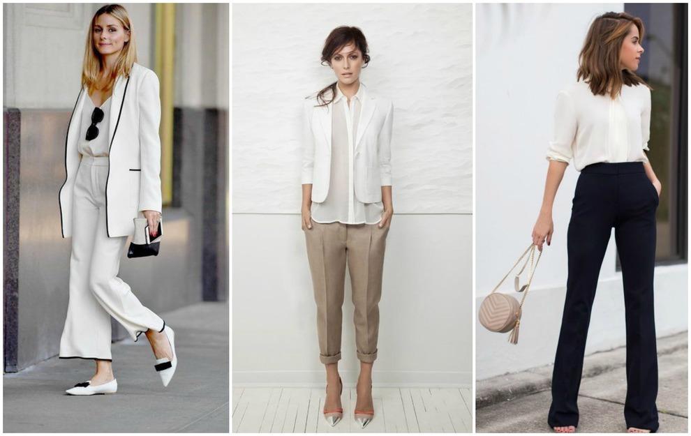 Look Per Ufficio : Look da ufficio cosa indossare e cosa evitare con il caldo moda