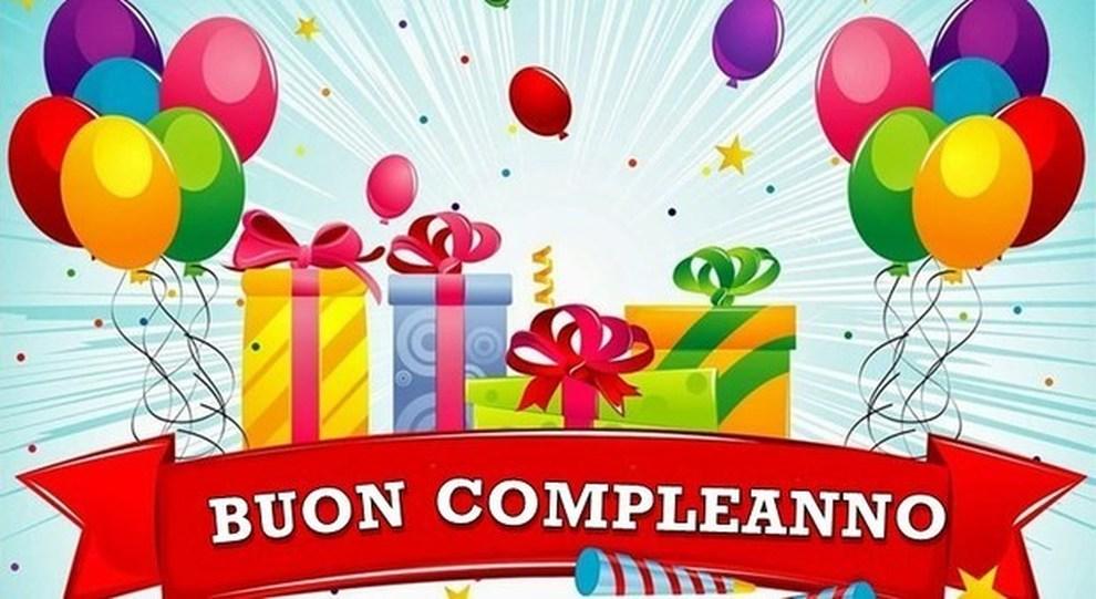 Auguri Di Buon Compleanno 90 Anni.Buon Compleanno Immagini E Frasi Per Auguri Su Whatsapp E