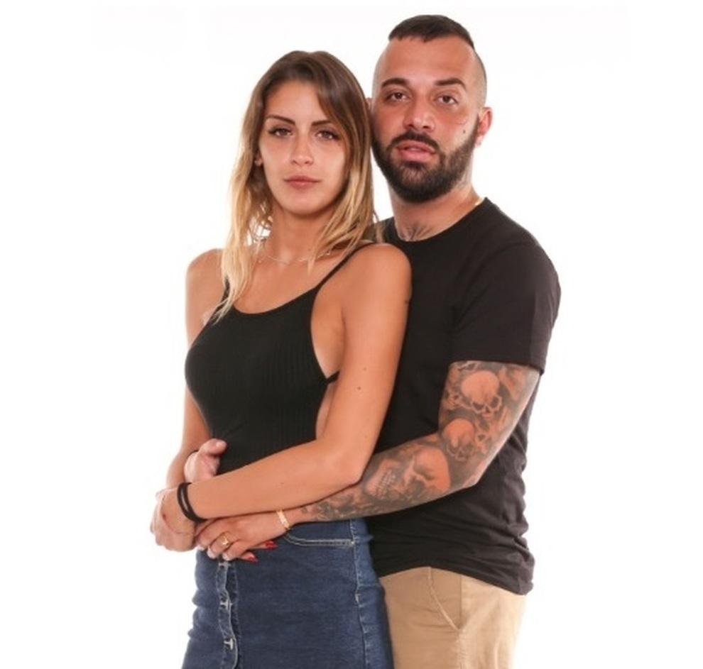data di uscita: pensieri su di bell'aspetto Temptation Island Vip 2, Damiano Er Faina lasciato da Sharon al ...