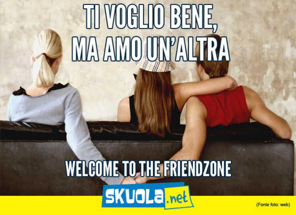 Incubo Friendzone Le 10 Peggiori Frasi Che Si Possono Usare Per Un