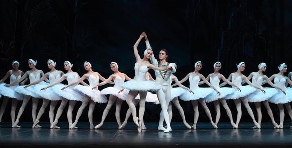 Le pene della danza secondo Sergei Polunin