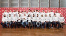 Guida Michelin Italia 2019, i 29 chef stellati