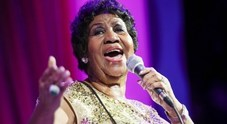 Morta Aretha Franklin
