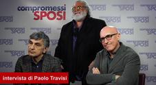 Video Intervista a Vincenzo Salemme e Diego Abatantuono