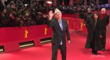 Festival del cinema di Berlino, le star sul red carpet