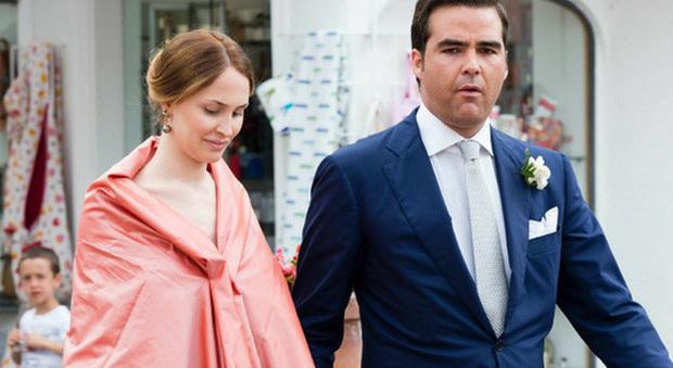 Romano Perticone Matrimonio : Noemi letizia matrimonio in crisi dopo giorni quot venite