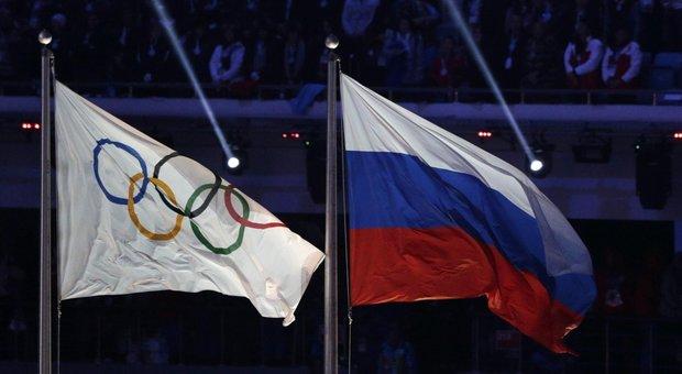 """Doping, rapporto choc sulla Russia: ?""""Coinvolti più di mille atleti"""""""