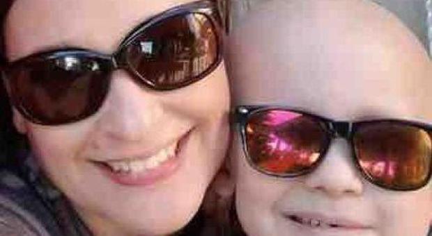 Bimbo di 5 anni malato di cancro scrive il suo necrologio ...