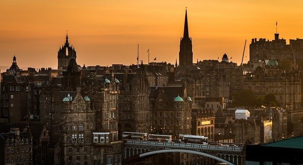 Edimburgo, sette cose da vedere (e da fare) assolutamente nella capitale della Scozia