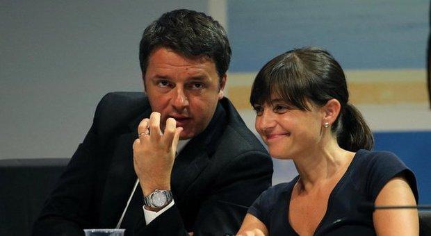 Renzi tasi via dal 2016 in tre anni 45 miliardi di for Tasse prima casa 2017