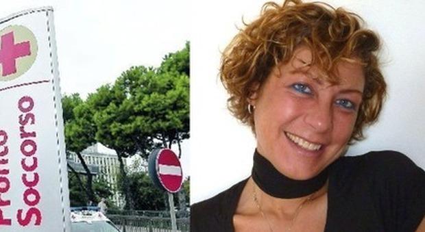 """«Ho mal di pancia». Michela muore a 47 anni. L'autopsia rivela: «Uccisa da un """"infarto intestinale""""»"""