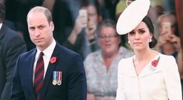Il principe William furioso con Kate Middleton, ecco perché