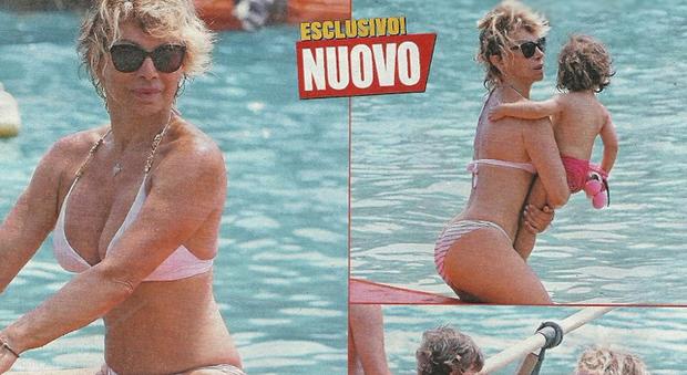 Vanessa gravina topless - 2 7