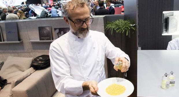 Massimo bottura che delusione non pi lo chef migliore - Cucina migliore al mondo ...