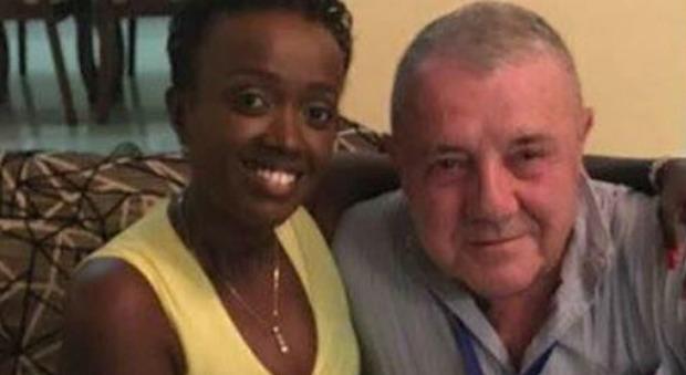 Medico italiano sgozzato in Burundi, fermata l'ex compagna