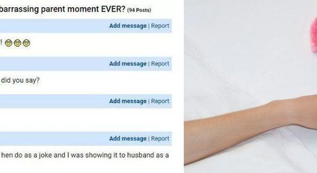 giochi con vibratore incontri su facebook