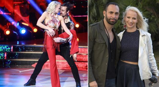 Ballando con le Stelle e la lite tra Stefano Oradei e Veera Kinnunen per Dani Osvaldo: il ballerino risponde così