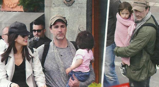 chatroulette donne papa con figlia