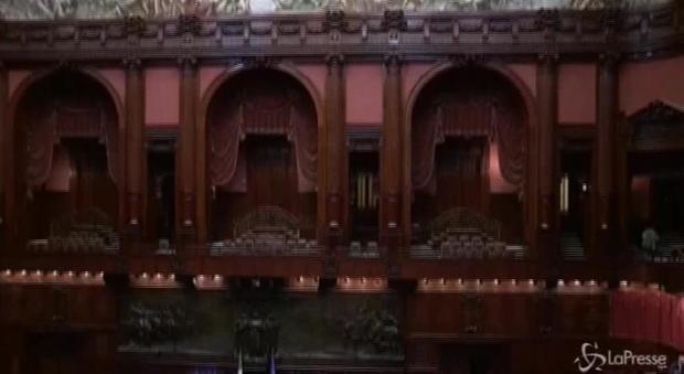 Manovra salta l 39 abolizione dei vitalizi parlamentari for Vitalizi dei parlamentari
