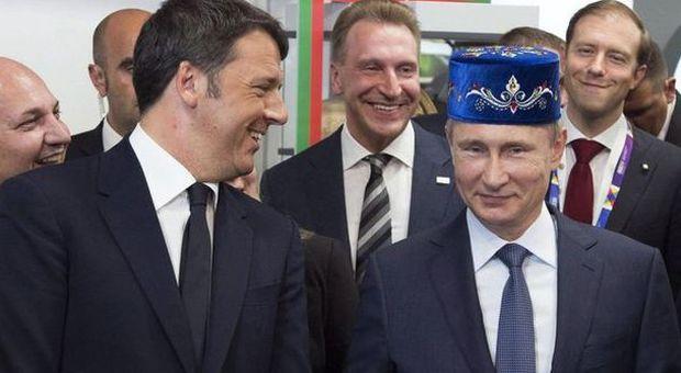 Partner di ricerca russia doku