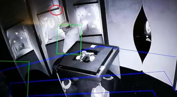 b139f1147e876a Venezia, furto di gioielli a Palazzo Ducale: in manette la banda del grande  colpo