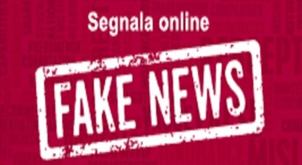 Risultati immagini per e se il bottone contro le fake news fosse una fake news