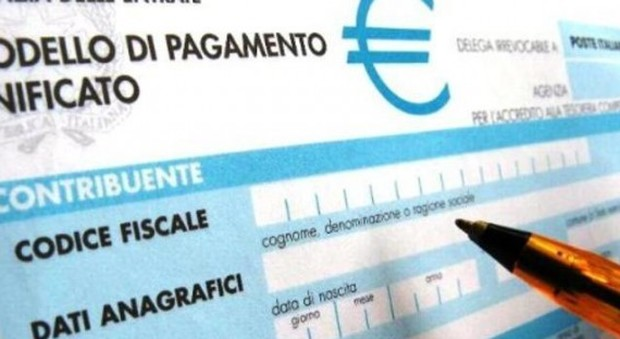 Tasse f24 in scadenza ultima settimana per i ritardatari - Scadenza imposte 2017 ...