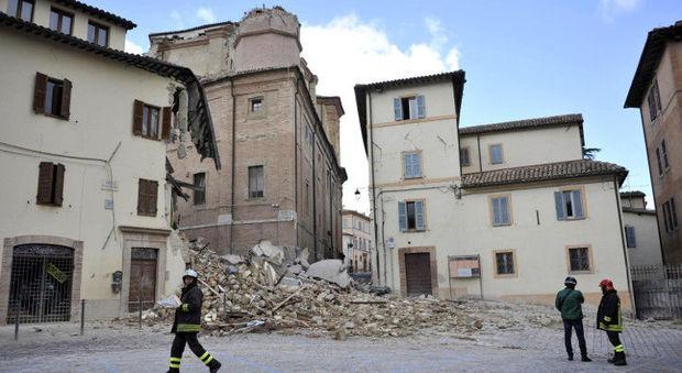 Affitti choc nelle zone del sisma prezzi come a roma e for Comfort zone milano prezzi