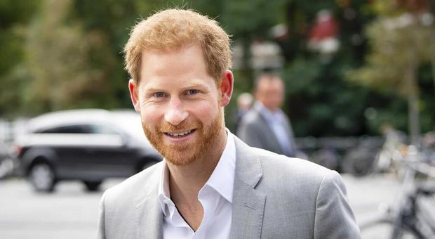 Il principe Harry, il 'ribelle' di casa Windsor che riesce a coronare il suo sogno d'amore