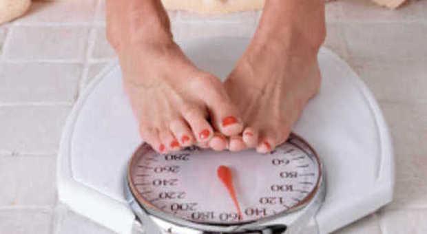 come perdere peso dopo le vacanze di natale