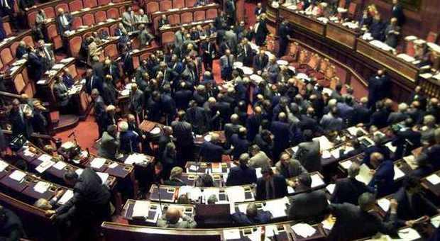 Nuovo senato ecco cosa prevede la riforma addio al for Leggi approvate oggi al senato