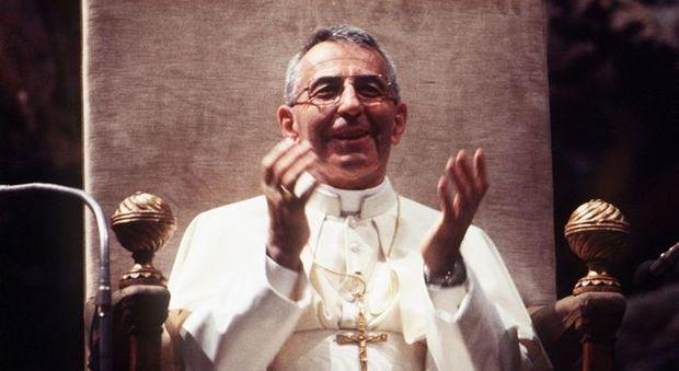 Papa Luciani, pubblici i documenti secretati: «Ecco la verità sulla sua morte»